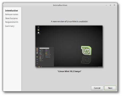 How to upgrade to Linux Mint 18 2 – The Linux Mint Blog